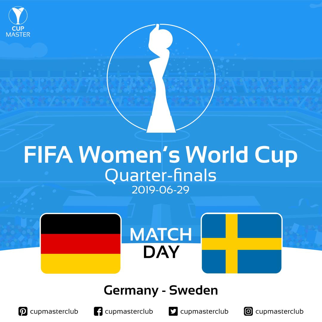 Germany Sweden