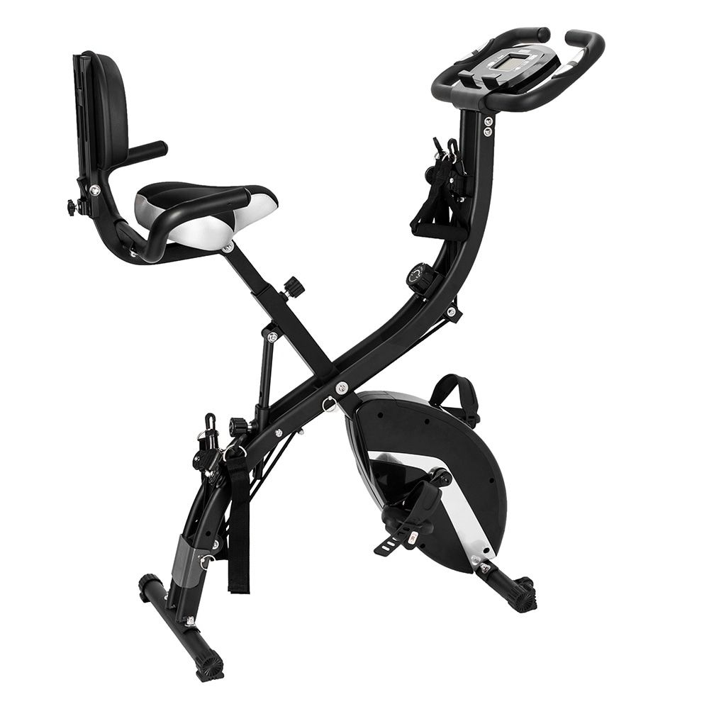 Online Shopping Bedding Furniture Electronics Jewelry Clothing More Bicycle Workout Upright Exercise Bike Recumbent Bike Workout