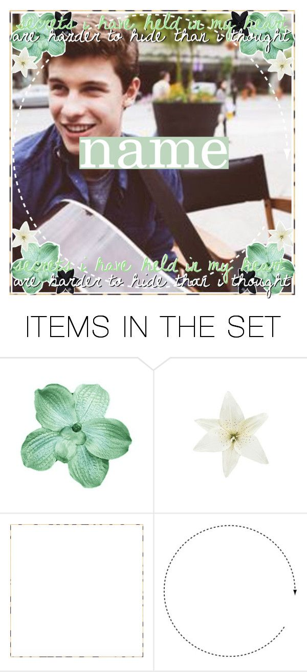 """""""itzelle ;; round one"""" by the-flannel-girls ❤ liked on Polyvore featuring art and itzellesicons"""