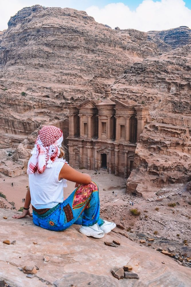 20 Essential Things To Know Before Visiting Petra In Jordan