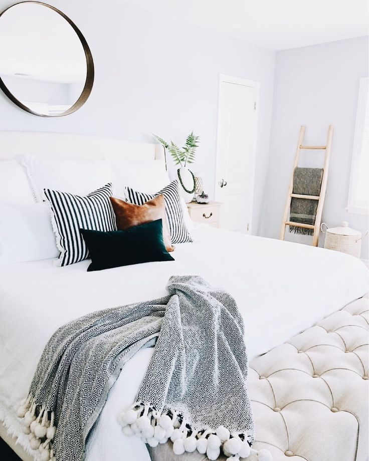 Beautiful Bedroom Simple And Clean Bedroom Ideas Bedroom Decor