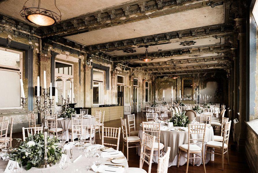 The George Ballroom Wedding Function Venue St Kilda Melbourne