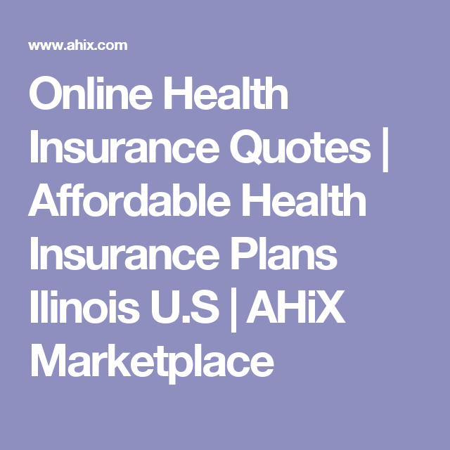 Health Insurance Quotes Delectable Online Health Insurance Quotes  Affordable Health Insurance Plans