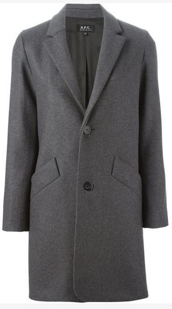 Black M Stylish Stand-up Collar Long Sleeve Zippered
