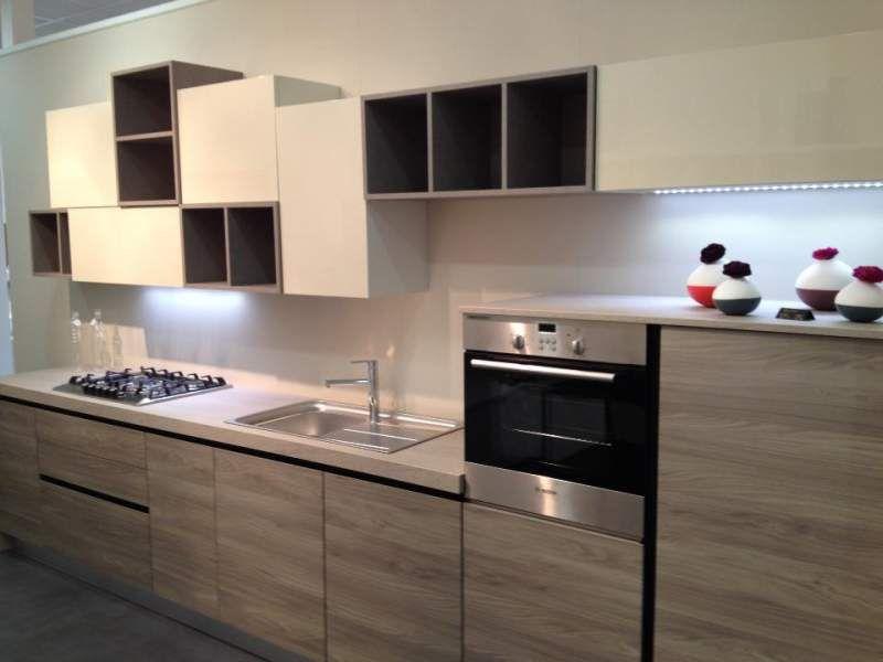 cucina linda di lube - cucina - arredamento | arredamento cucina ... - Arrex Cucine Moderne