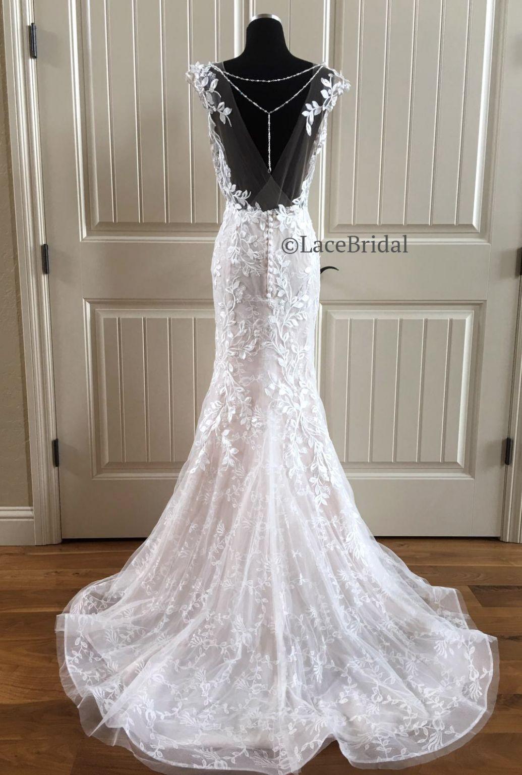 Naviblue Beatrice 18309 14 in 2020 Wedding dresses