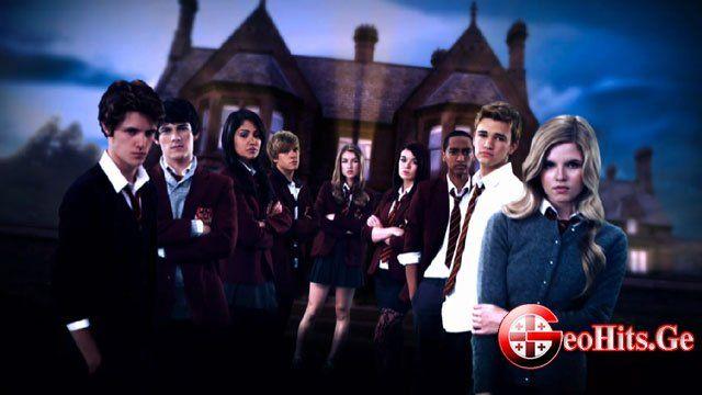 house of anubis season 3 online qartulad