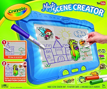 Kids Activities Crayola Silly Scents Dough Making Kit 6 5 7 Ages 4