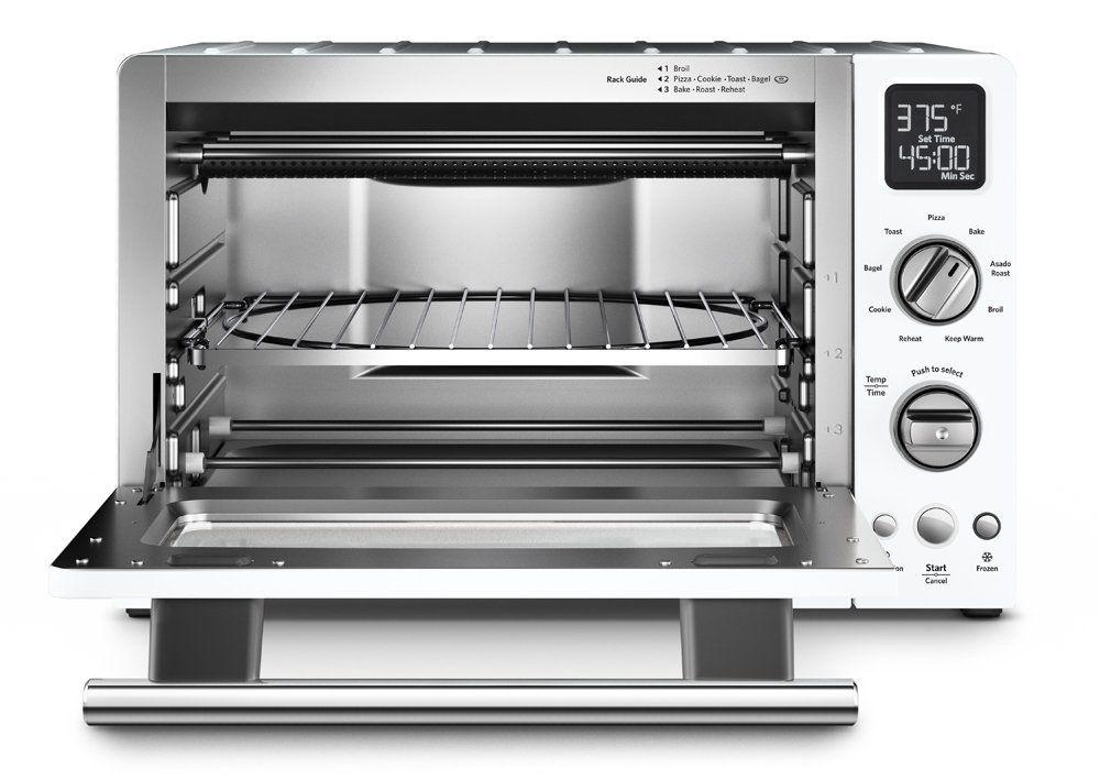 Kitchenaid Kco275wh Convection 1800 Watt Digital Countertop Oven
