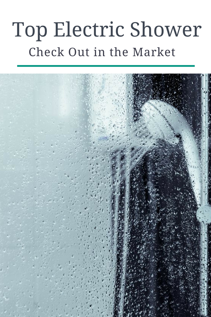 The Top Electric Shower Brands to Check Out in the Market | Inspire ...