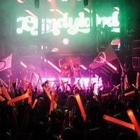 Candyland Live at Marquee Las Vegas - January 24, 2014 (Residency Debut Performance) by Marquee Nightclub on SoundCloud