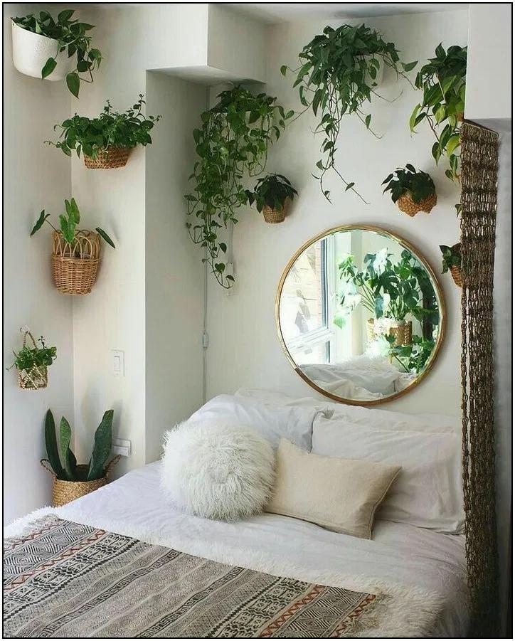 Photo of 110 små ideer til dekorasjon av soverom 1   Homesixten.com