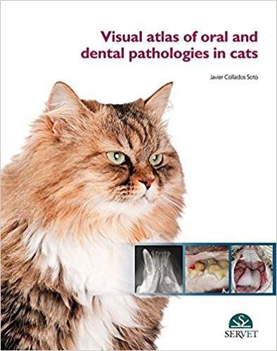 eBook] Visual Atlas of Oral And Dental Pathologies in Cats Free ...