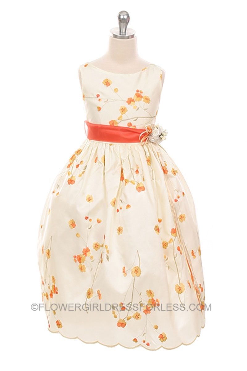 1000  images about Flower Girl Dresses on Pinterest  Florence ...