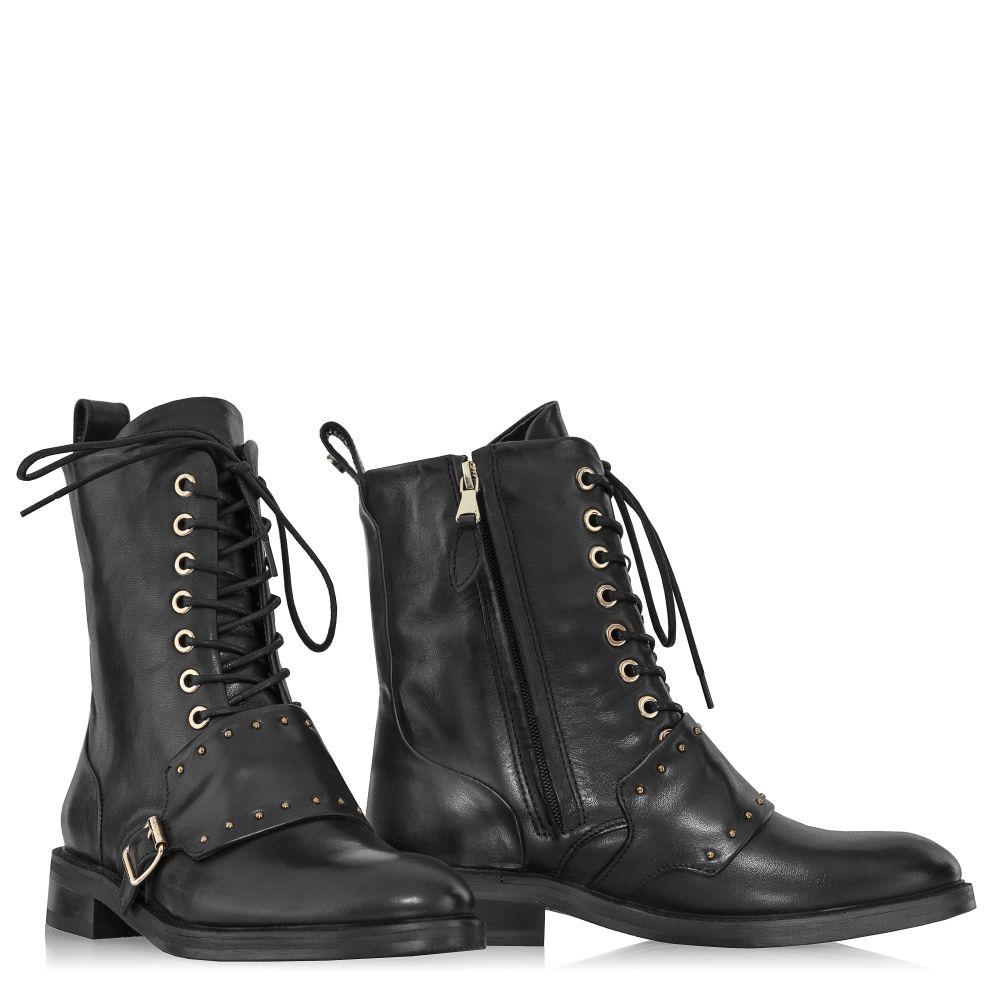 Ochnik Buty Damskie Butyd 0329 99 Z18 Combat Boots Boots Shoes