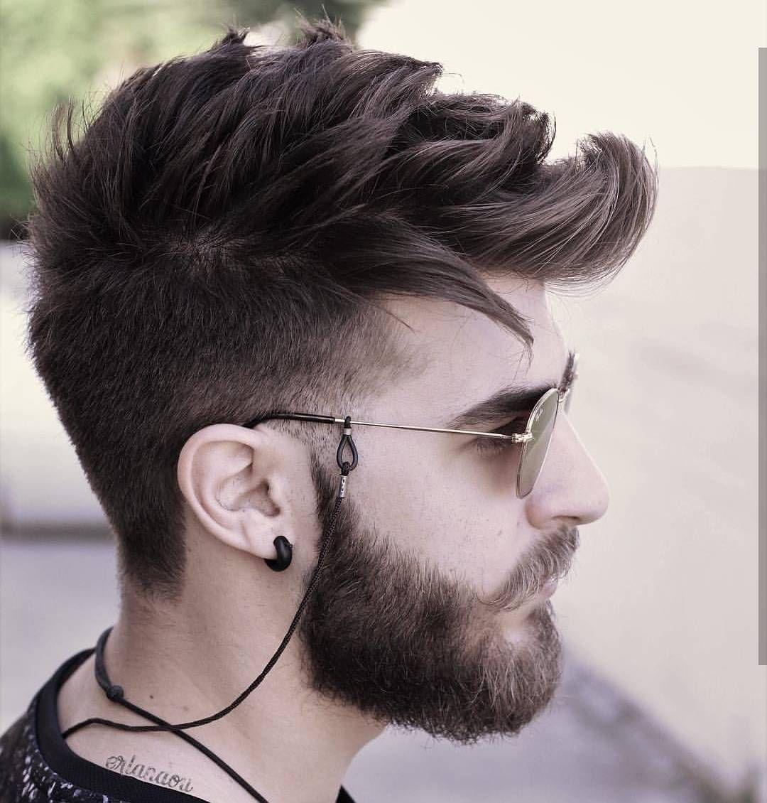 Boy hair style cutting erkeksacmodelleri  hair  pinterest  hair style male hair and