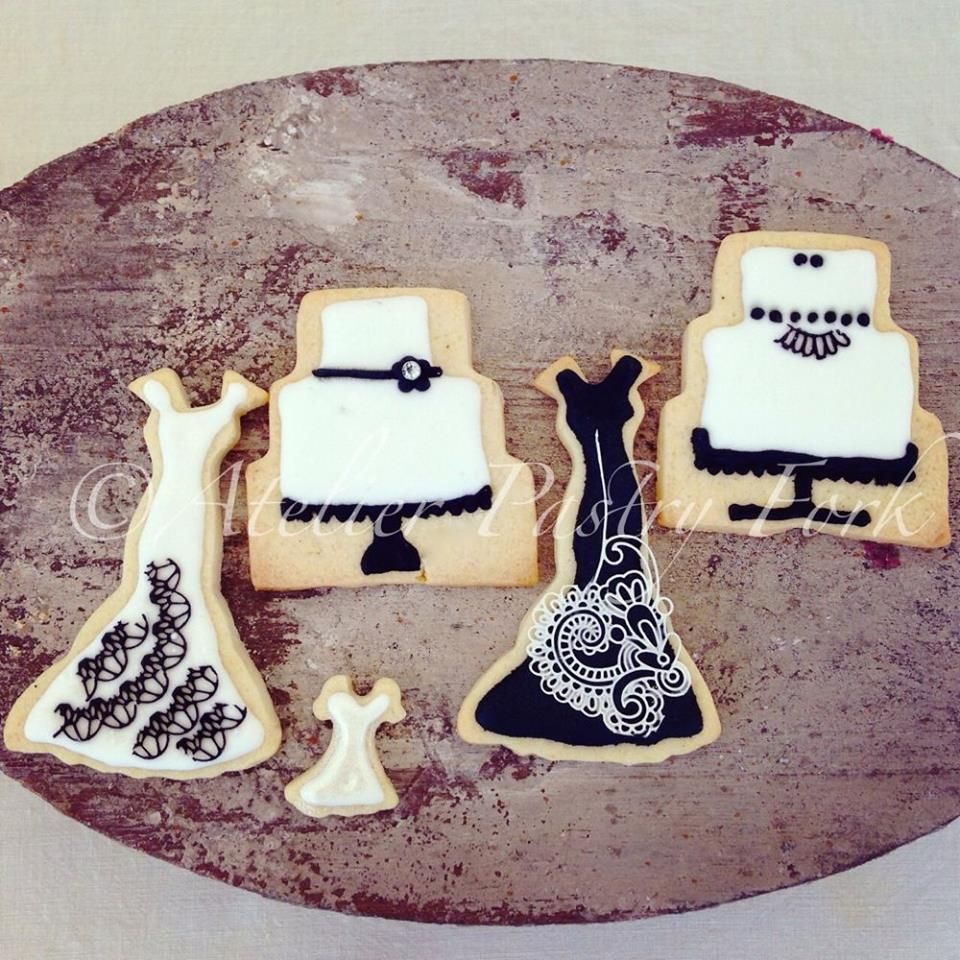 Cookie Chic by Atelier Pastry Fork
