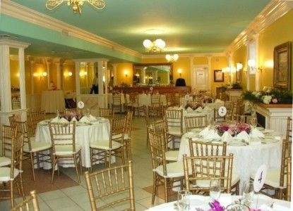 Bed Breakfast Weddings The Southern Mansion Cape May New Jersey Bbonline