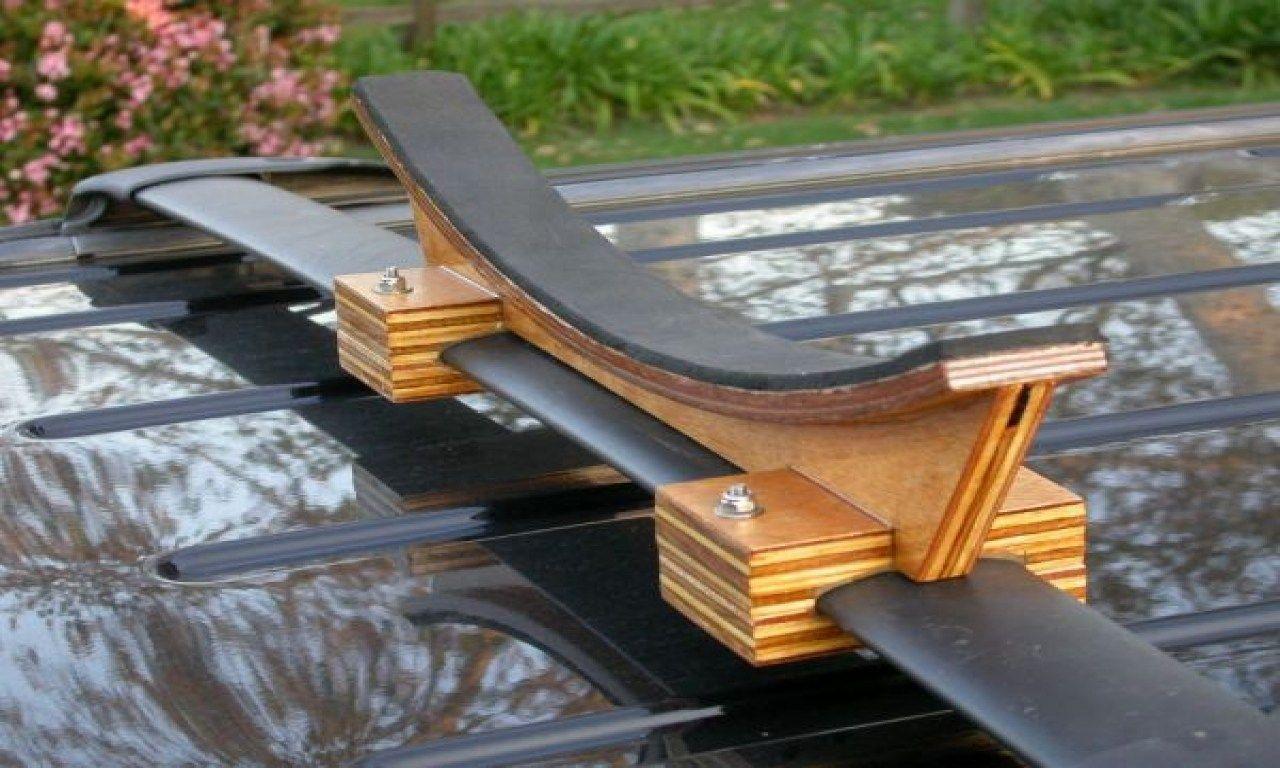 Pin by J P on Canoe Camping & Kayak Fishing Kayak roof