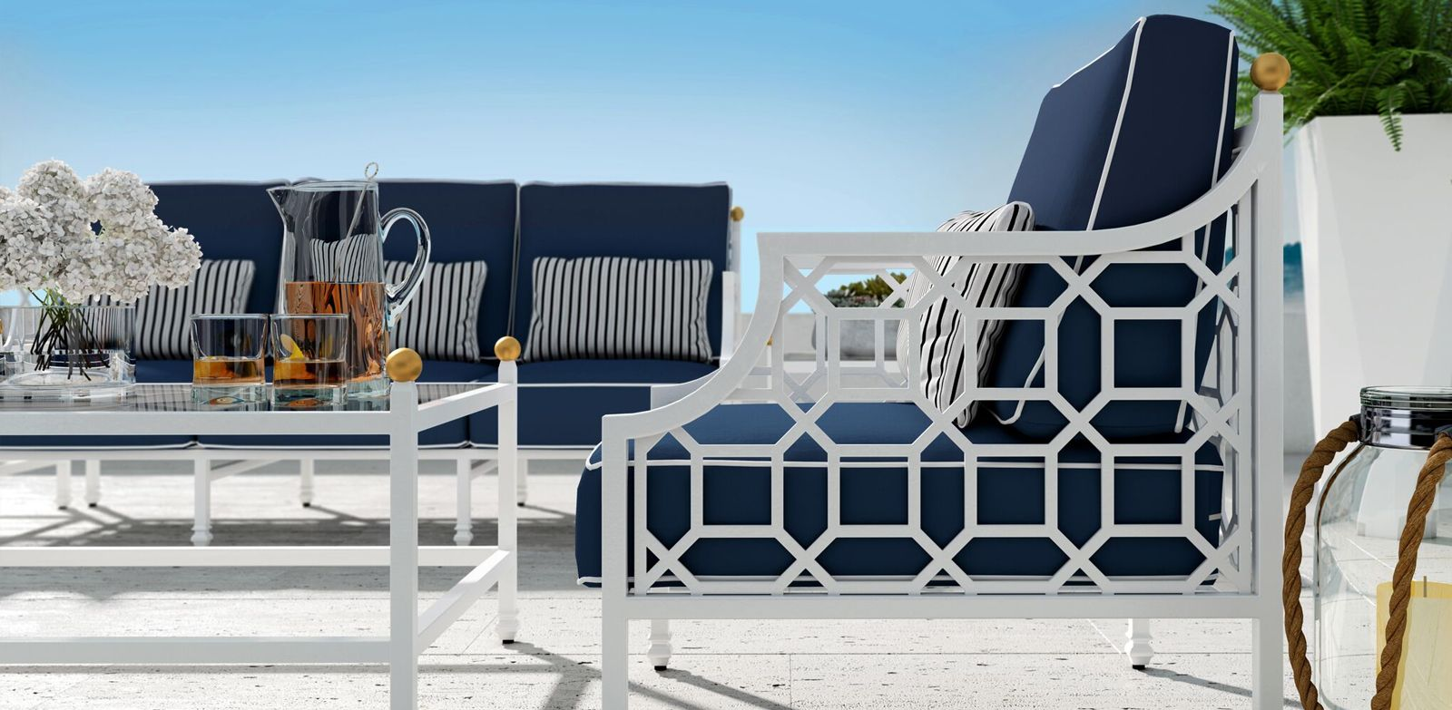Barclay Butera Collection Castelle Barclaybutera Outdoor