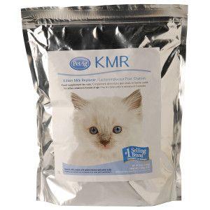 Petag Kmr Milk Replacer For Kittens Kitten Pets Cat Pet Supplies