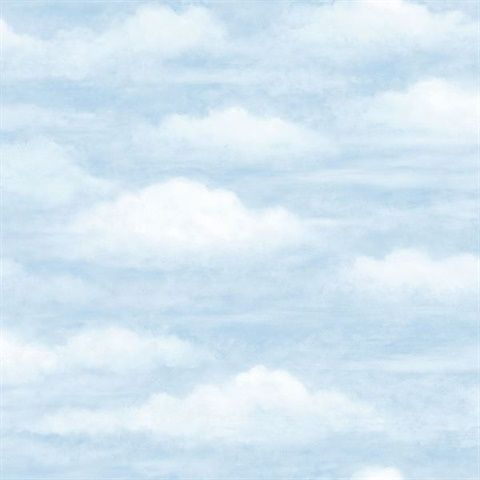 Ocean Clouds CT47602 Cloud wallpaper, Blue wallpapers