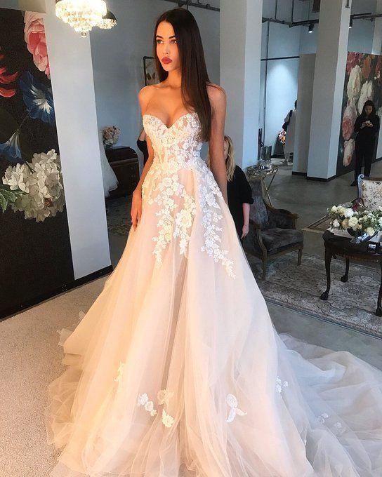 Twitter | Kleider hochzeit, Brautkleid, Hochzeitskleid