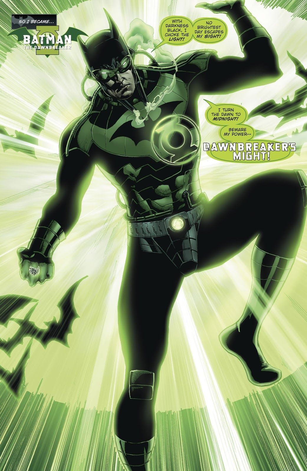 batman the dawnbreaker full read batman the dawnbreaker full