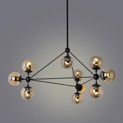 Best bathroom light fixtures lightinthebox pendant lights 10 light simple modern artistic ms86526home ceiling light