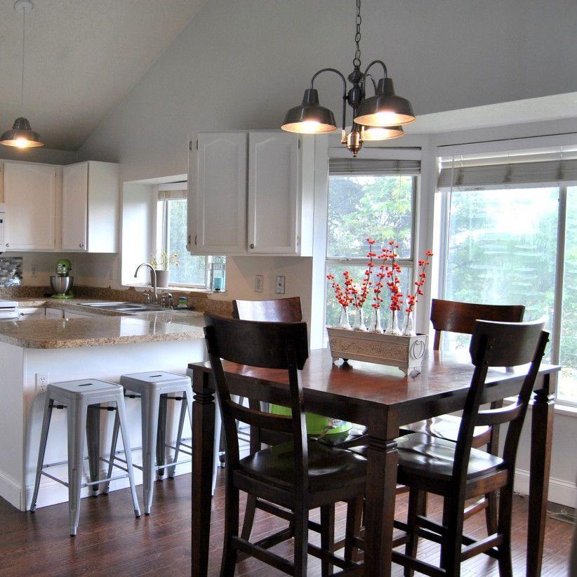 Farmhouse Kitchen Lighting Ideas: Homestead, Farmhouse Lighting