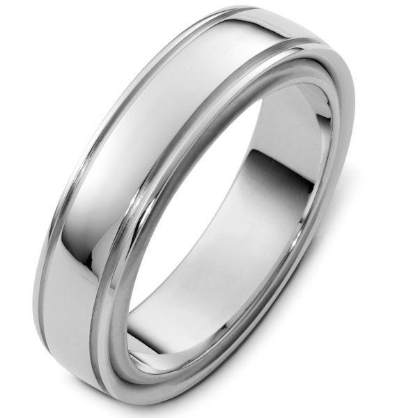 rotating wedding bands