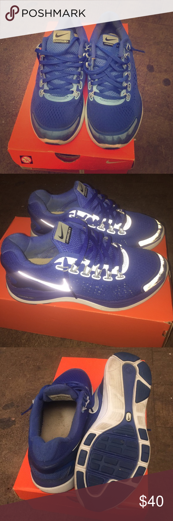 info for 18632 41036 where to buy nike lunarglide 6 runners toenail images 5a833 ...