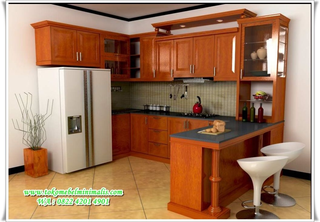 Kitchen Set Minimalis Modern 2017 Kitchen Set Murah Harga Kitchen