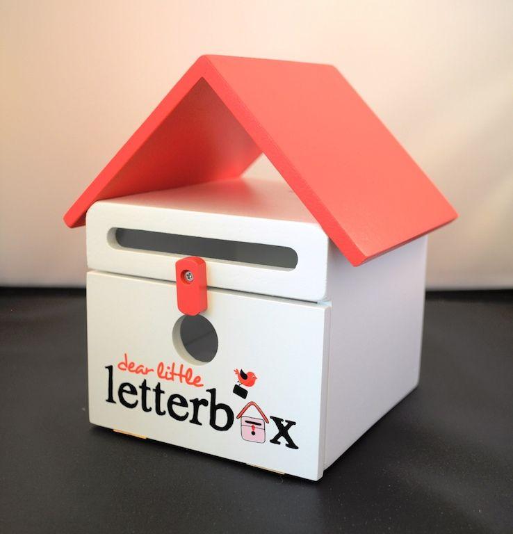 Little Boo-Teek - Dear Little Letterbox | Kids Gifts | Educational Toys & Crafts