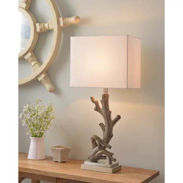 Wildon Home Timberland 30 Table Lamp Reviews Wayfair Table Lamp Lamp Cool Floor Lamps