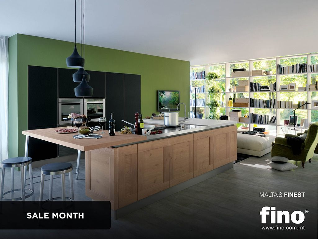 Great Deals On Veneta Cucine During The Fino August Sale Month