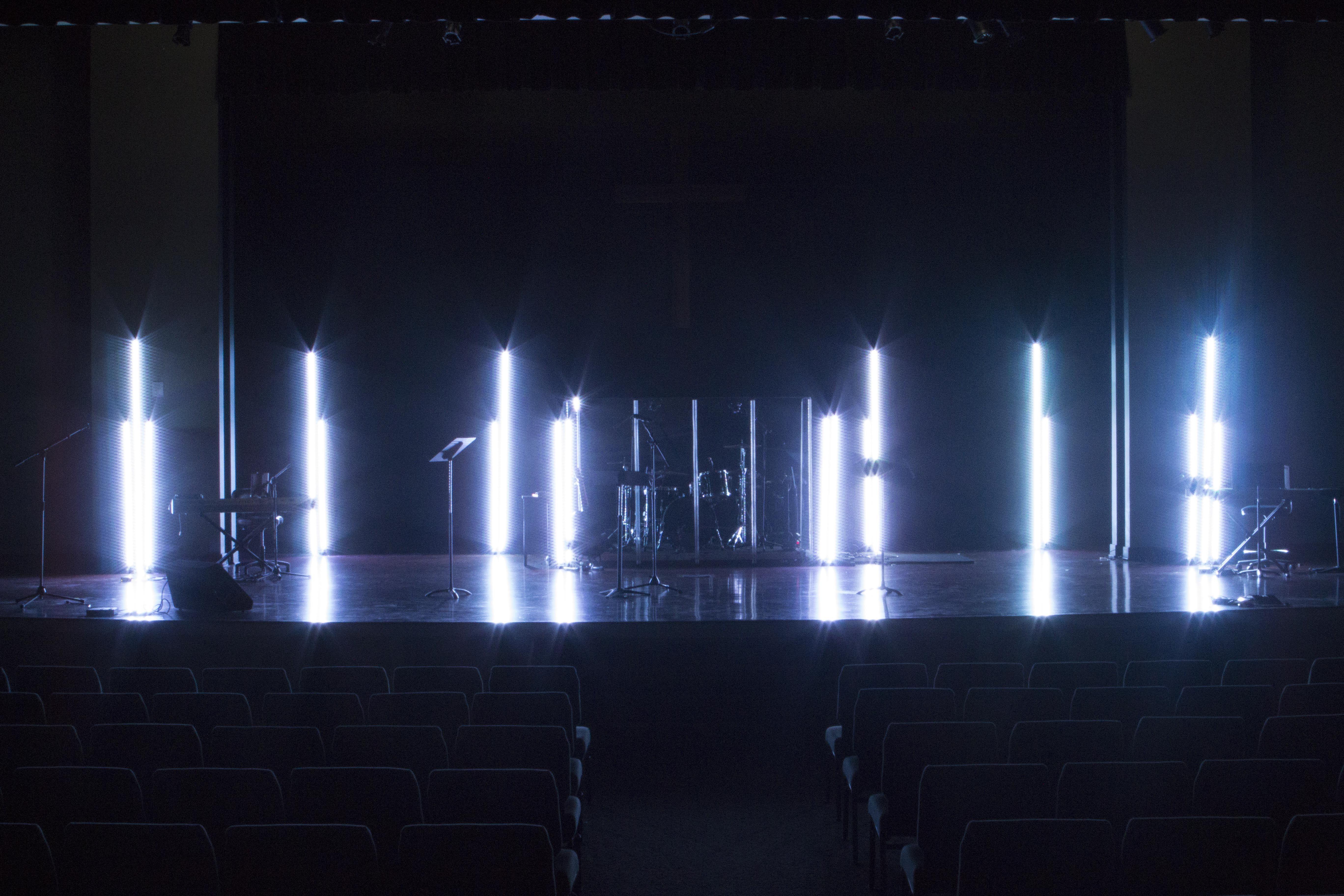 church lighting ideas. Church Lighting Design Ideas. Tweet2 Pin19 Share26 +1148 Total SharesArron Hartt From Gateway Baptist Ideas E