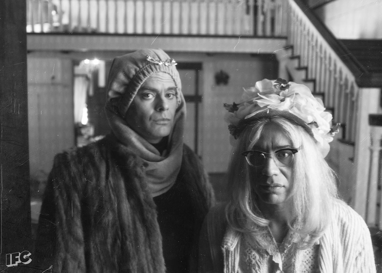d8fc9855c57f2fcbe885912556314c01 - Documentary Now Grey Gardens Full Episode