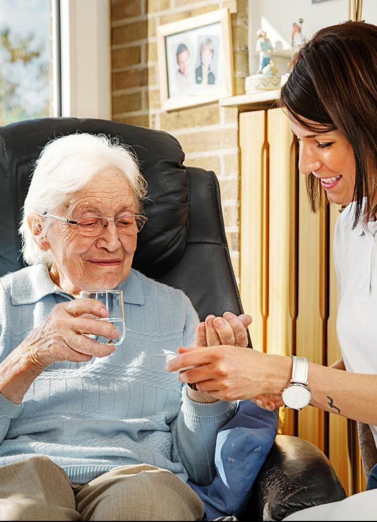 Gerüche Beseitigen gute luft im pflegezimmer! häusliche pflege: so lassen sich