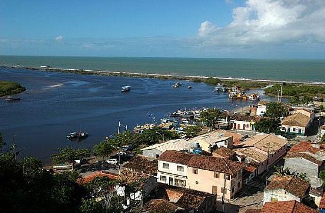 Santa Cruz Cabrália Bahia fonte: i.pinimg.com