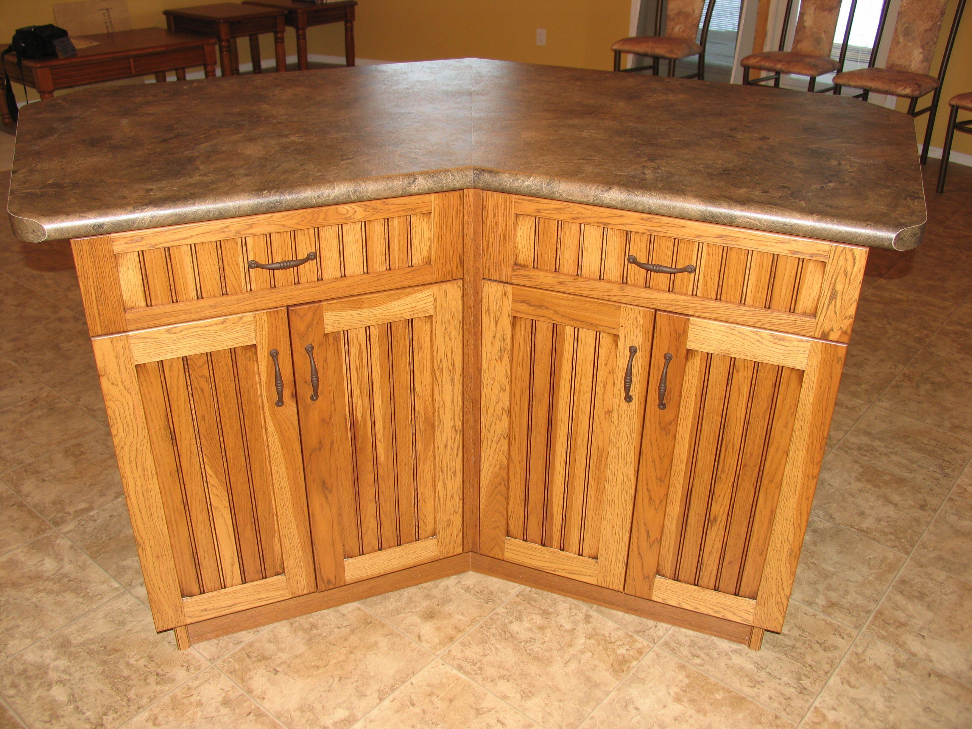 Kitchen Cabinets Hickory Nla Natural Countertops Formica Laminate Himalayan Slate