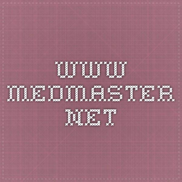 www.medmaster.net