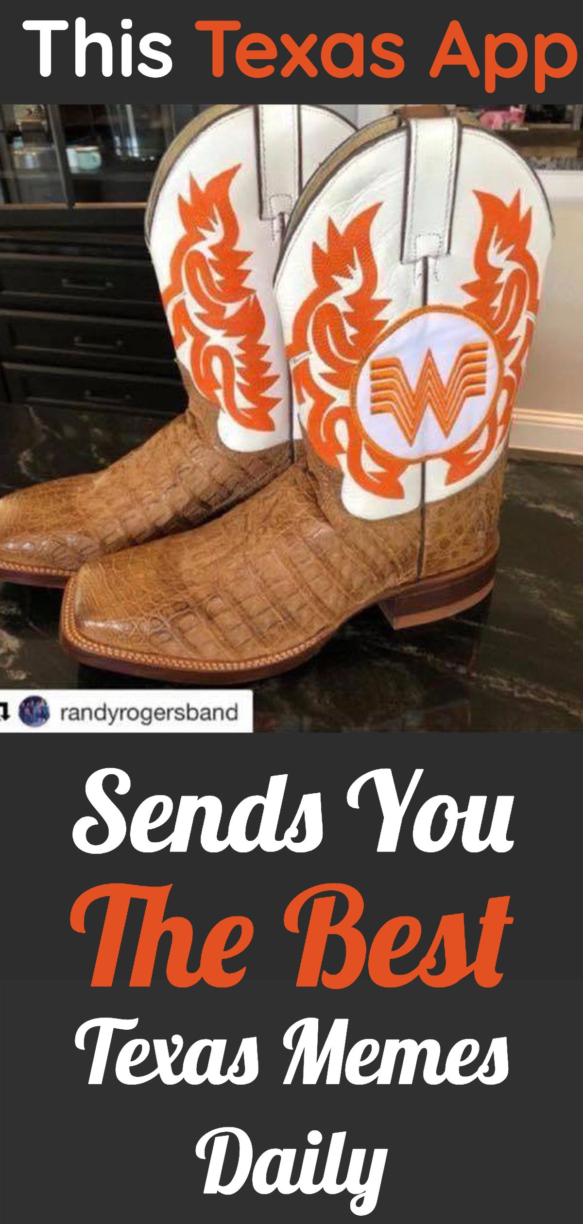 Get a daily laugh with these texas memes click through to