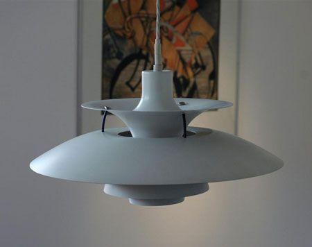 Louis Poulsen Lampe Ph5