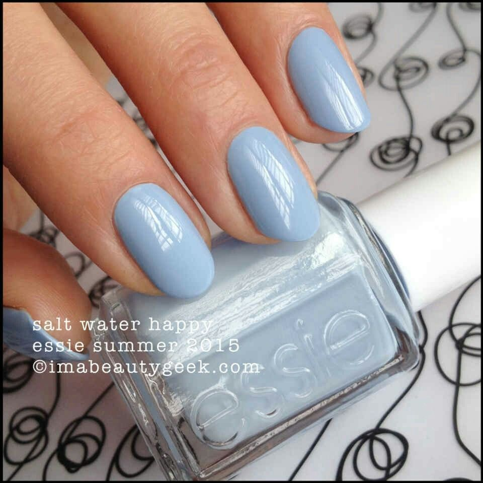 Pin by Donna Moran on Nails | Pinterest | Pretty nail colors ...