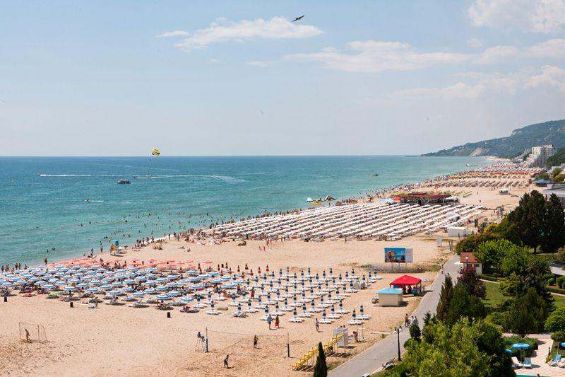 Top 3 beste Orte für Sommer Urlaub in der Nähe von Varna