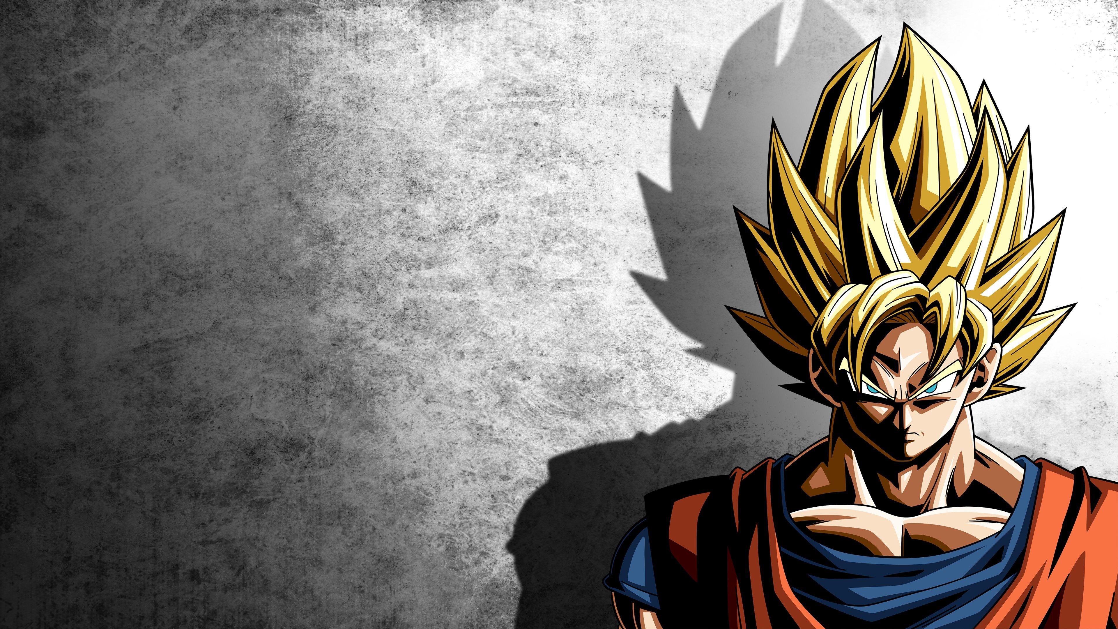 Dragon Ball Z 4k Wallpaper 3840x2160 Wallpaper Do Goku Dragon Ball Fotos De Dragao