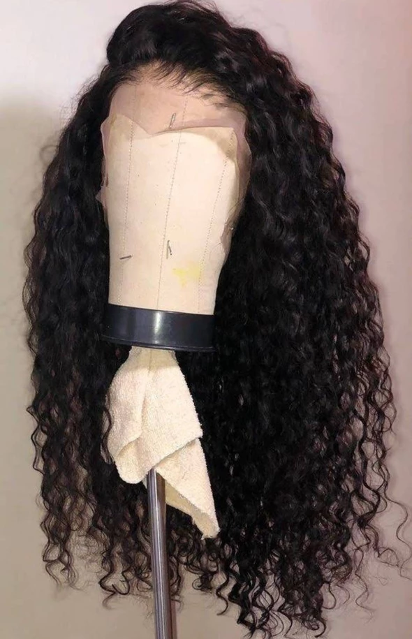Lace Front Wigs Black Hair african american lace front wigs In african