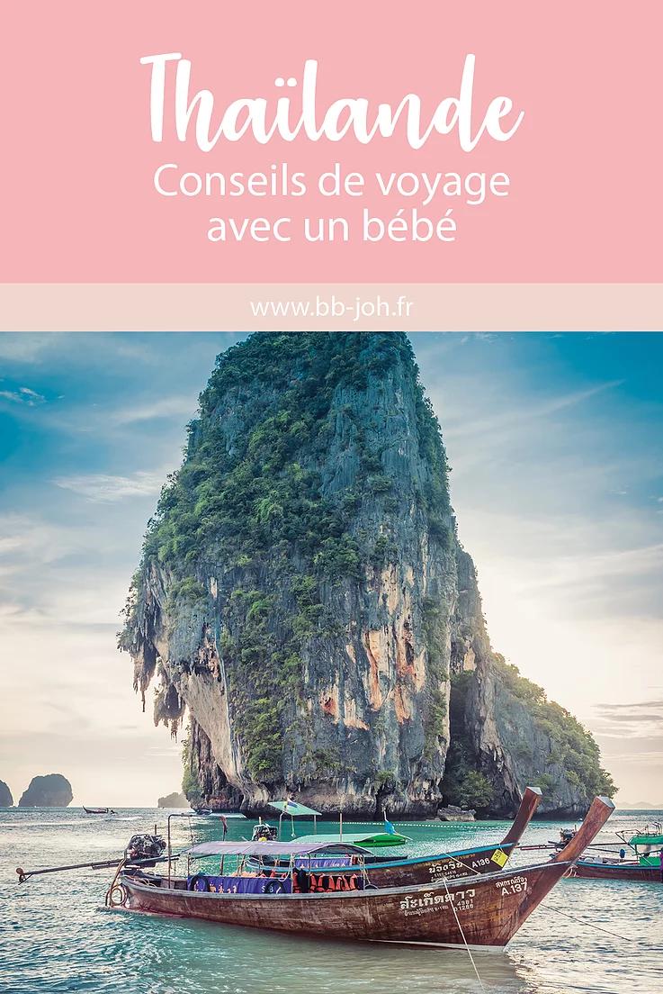 Thailande Avec Bebe Conseil Voyage Thailande Koh Chang