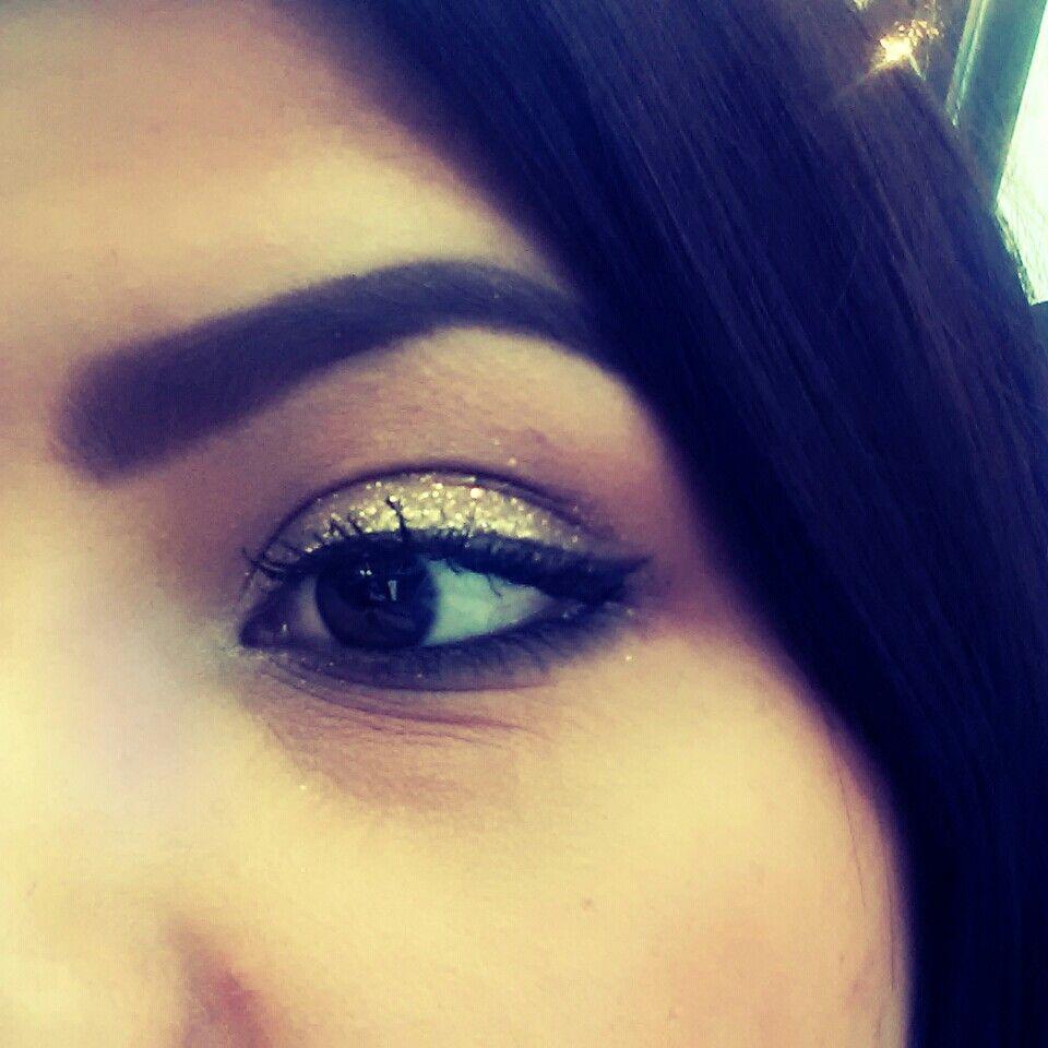 Brillos en los ojos!